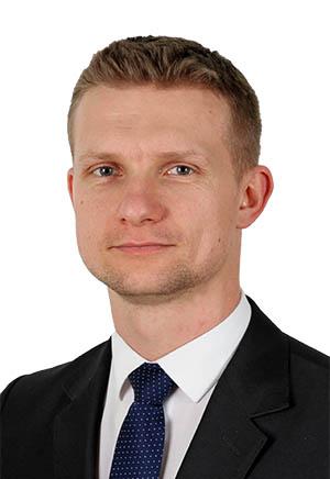 Jakub Jamróz